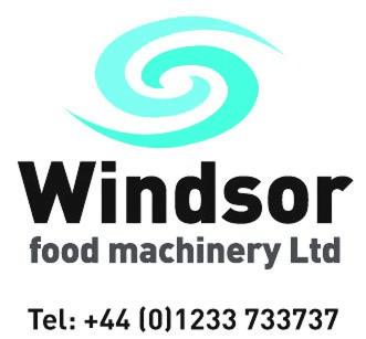 Windsor Food Machinery