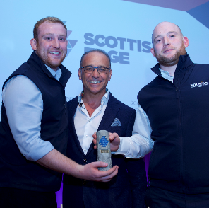 Wilsons Pet Food wins Scottish EDGE investment