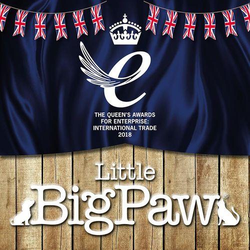 New Award Winning Cat Foods from Little BigPaw