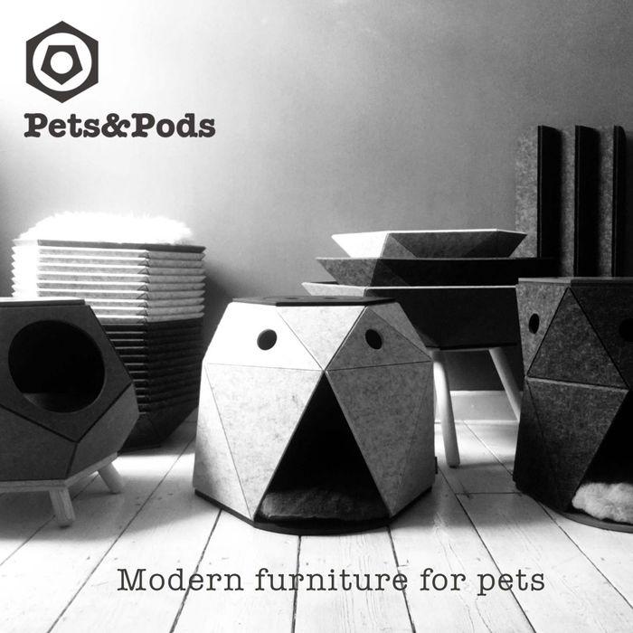 Pets & Pods Studio