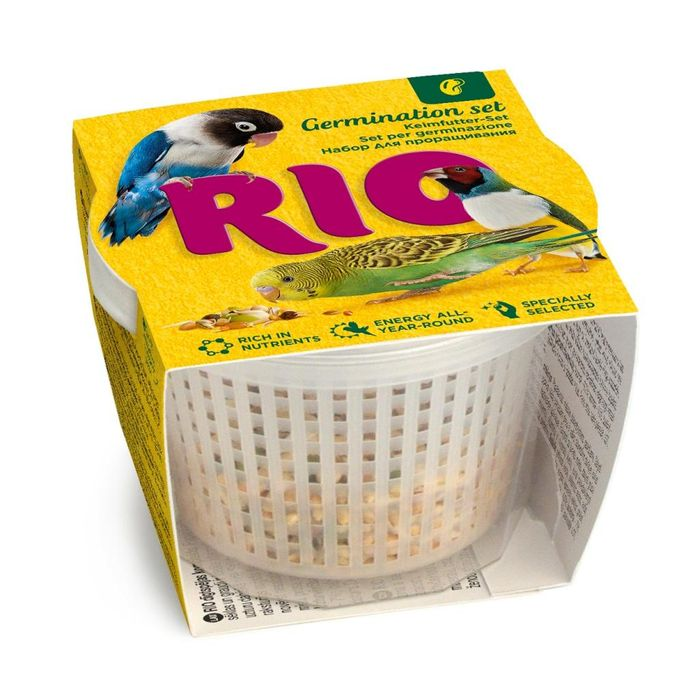 RIO Germination Set