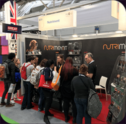 Nutriment to debut at Zoomark International 2019 in support of European expansion strategy.