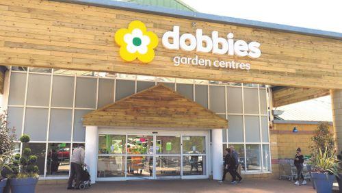PATS Case Study: Dobbies Garden Centres