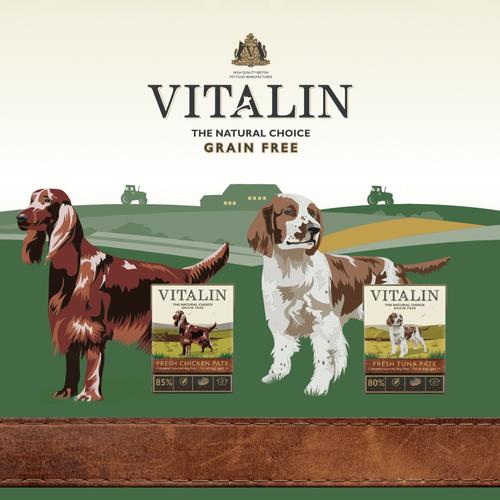 Why Vitalin have chosen Tetra Pak for their new Pate range