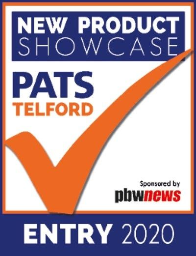 Entries to PATS Telford New Product Awards pour in