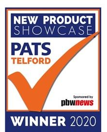 Winners of the PATS Telford 2020 New Product Awards revealed