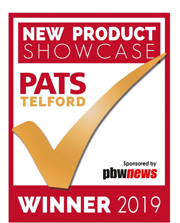 PATS Telford 2019 New Product Awards revealed
