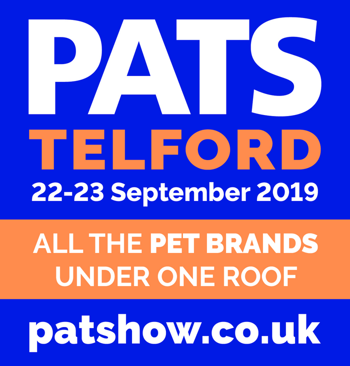 Register now for free entry to the UK's No.1 pet industry exhibition