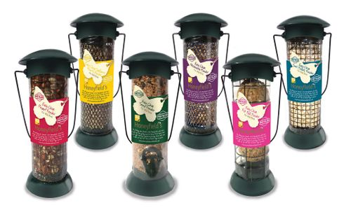 2019 NEW Honeyfield's Easy Clean and Fill Feeders