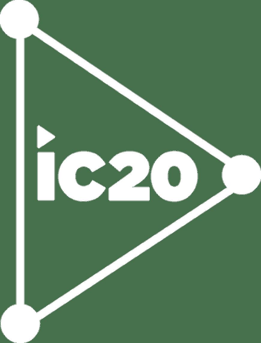IC20 logo