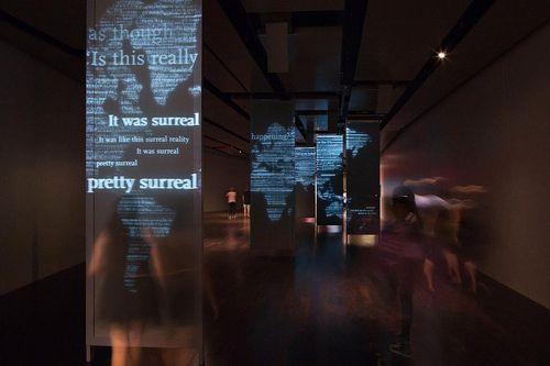 The Art & Craft of Digital Storytelling