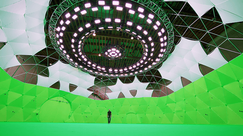 In the Now: Five Immersive Technologies