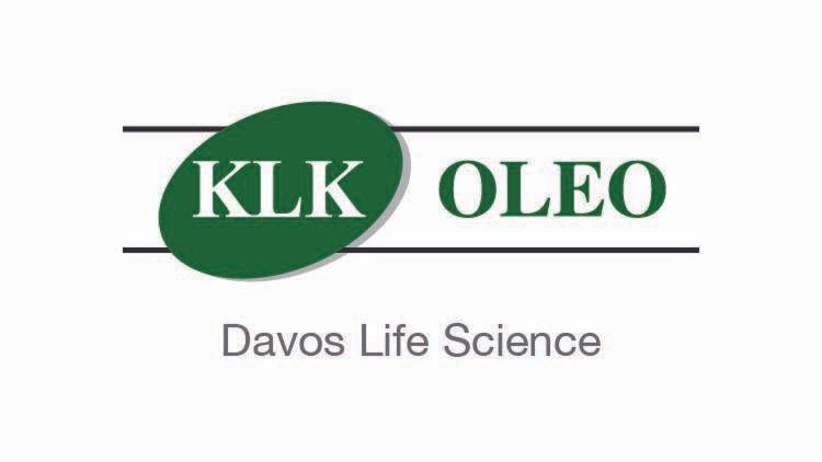 KLK OLEO / Davos Life Science
