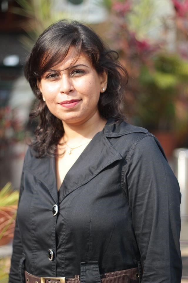 Naaznin Husein