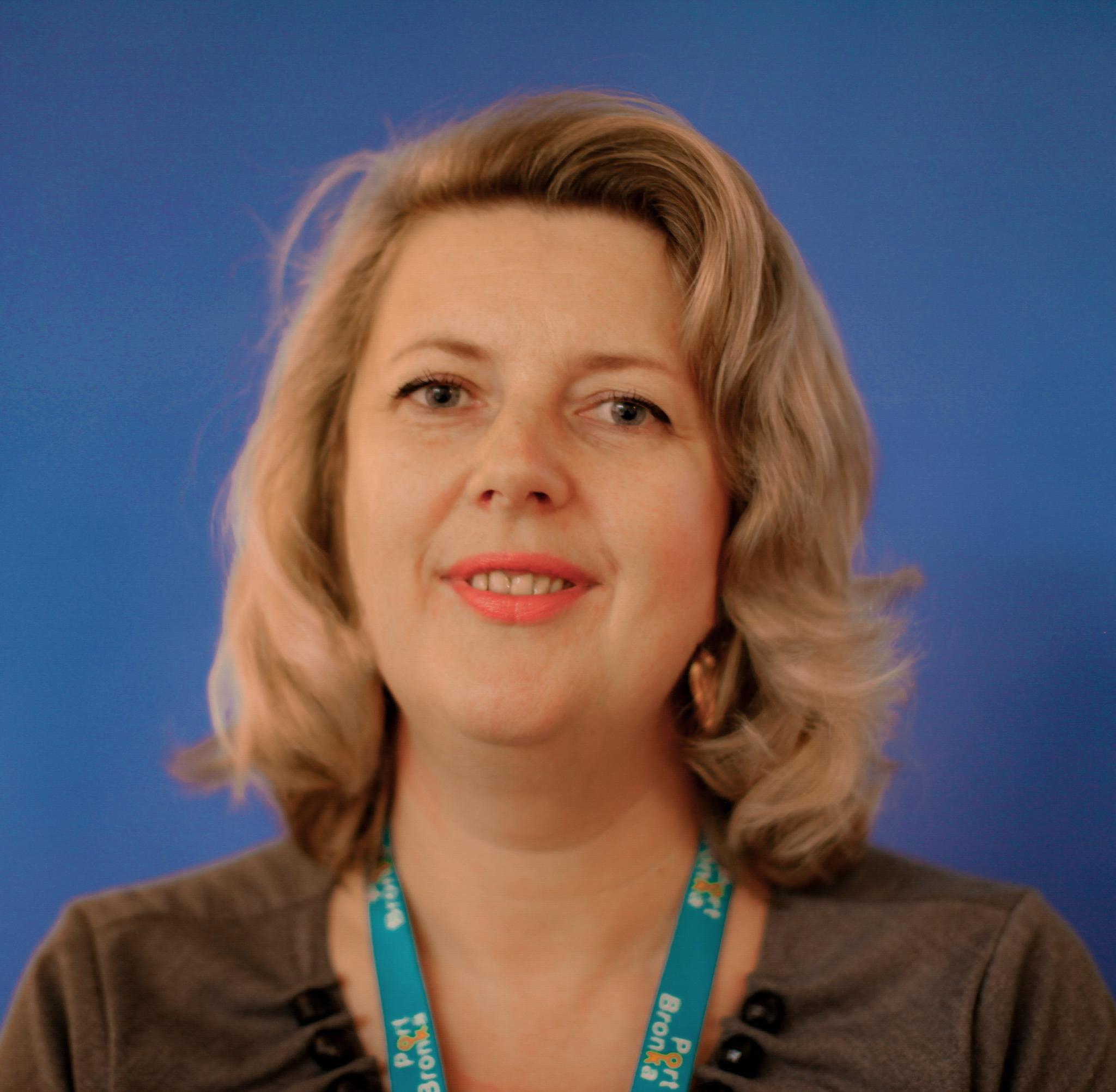 Olga Cherednikova