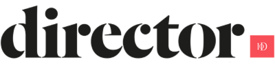 director mag logo