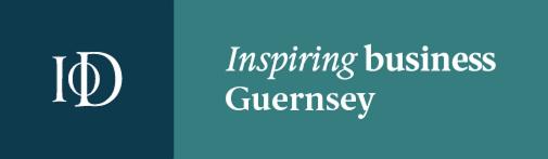 IoD Guernsey footer