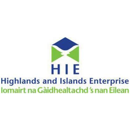 Highlands and Islands Regional Director Award Sponsor
