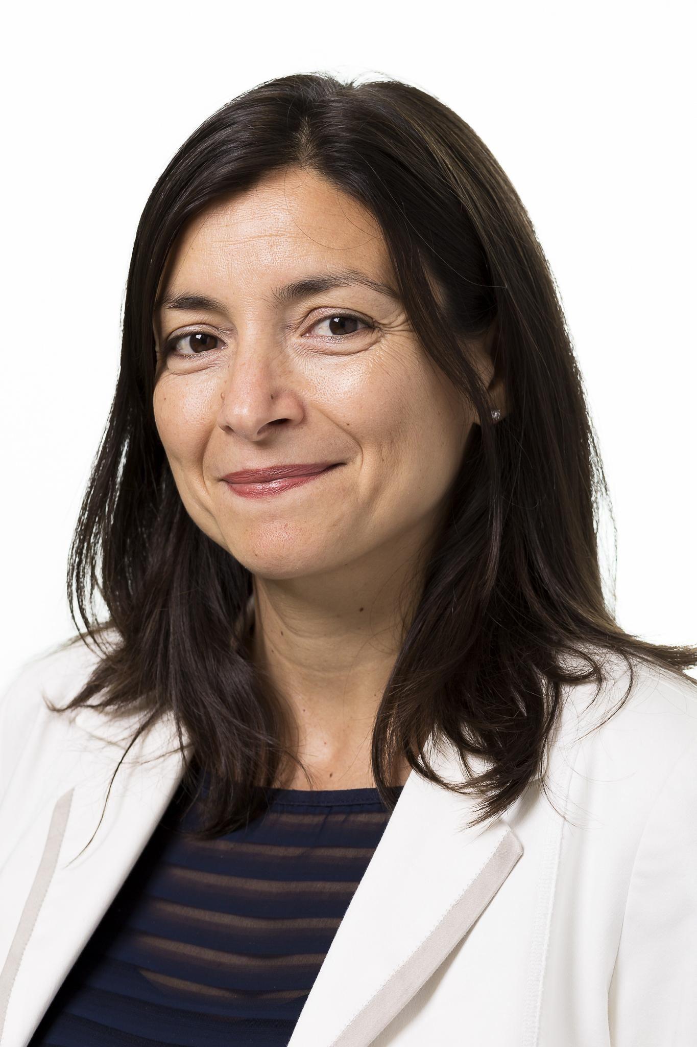 Cristina Alba-Ochoa