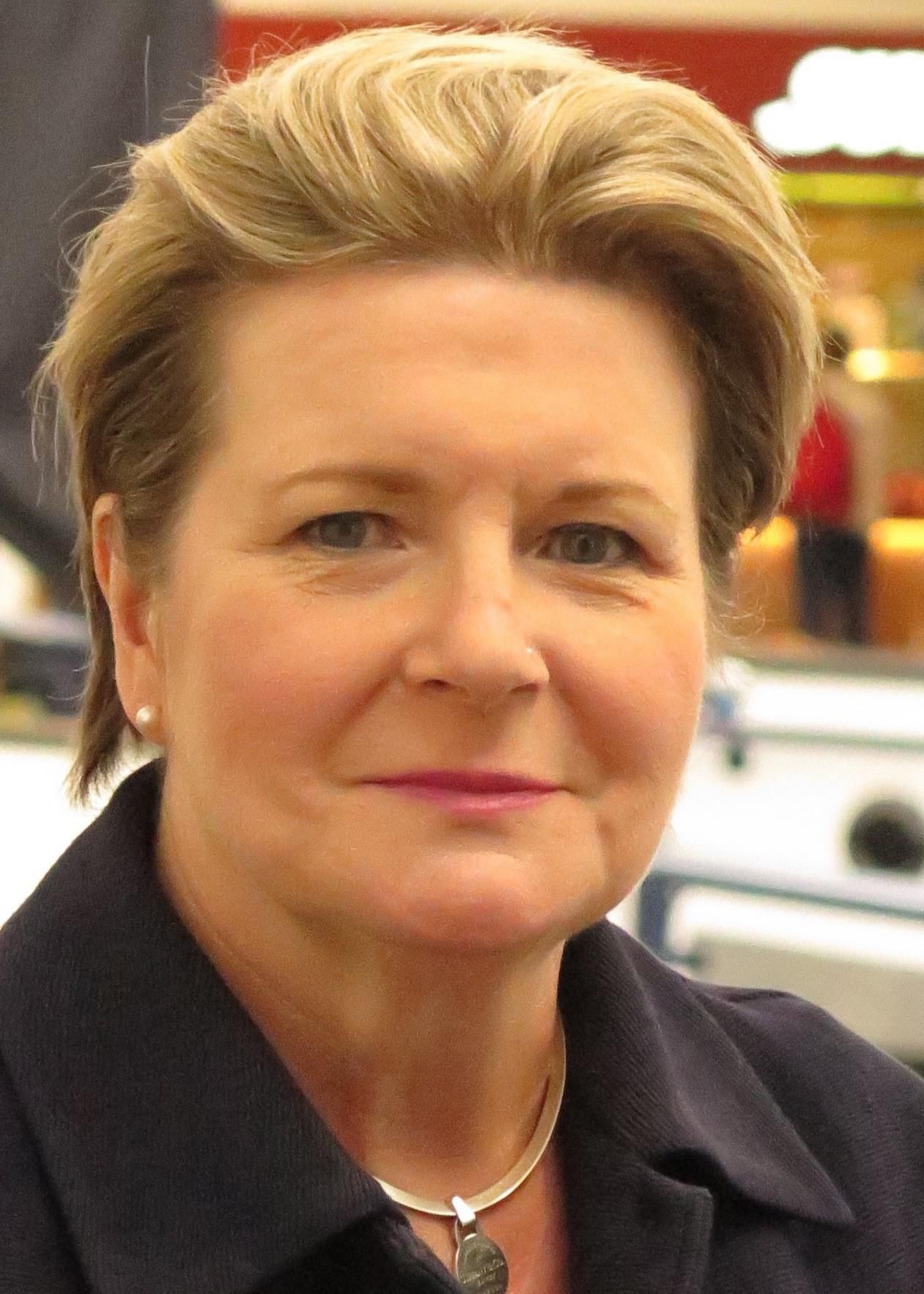 Kathryn Stone OBE
