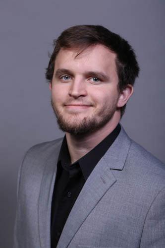Trevor Borie, CVEP