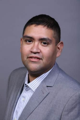 Michael Romero, CEM, CVEP