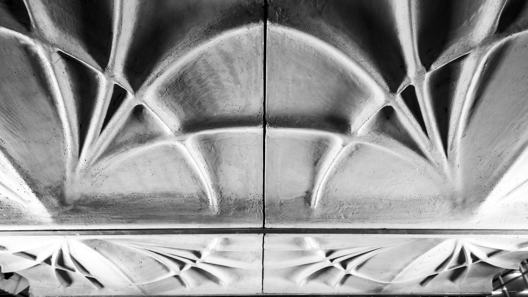 ETH Zurich combines 3D printing and casting to make more efficient concrete structures