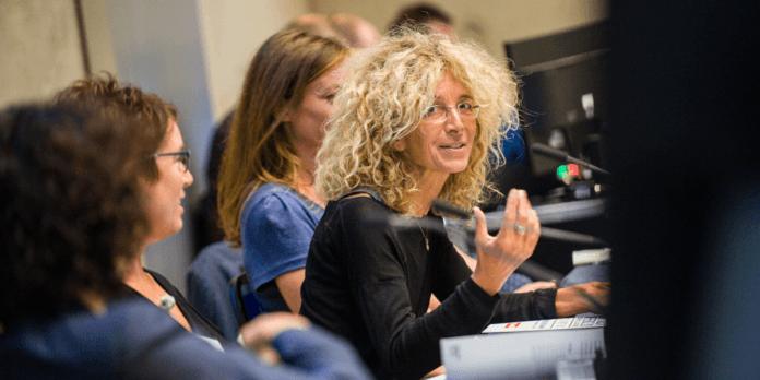 Funding to support women's leadership development in UK landscape