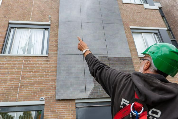 New-generation solar panels that can incorporate any pattern