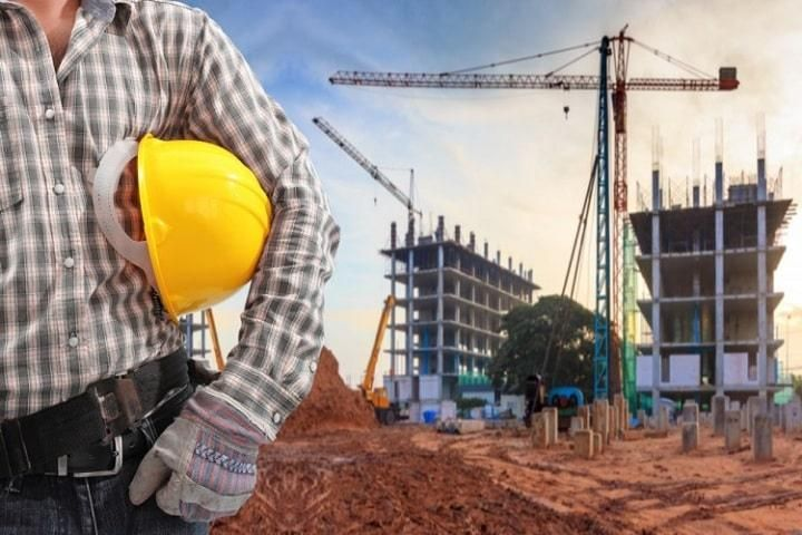 Construction projects continue as normal due to exemption in COVID-19 restrictions
