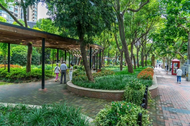 Parks are key to maintaining mental health