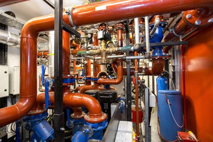 This Groundbreaking Project Uses The Tube To Heat Homes In Islington