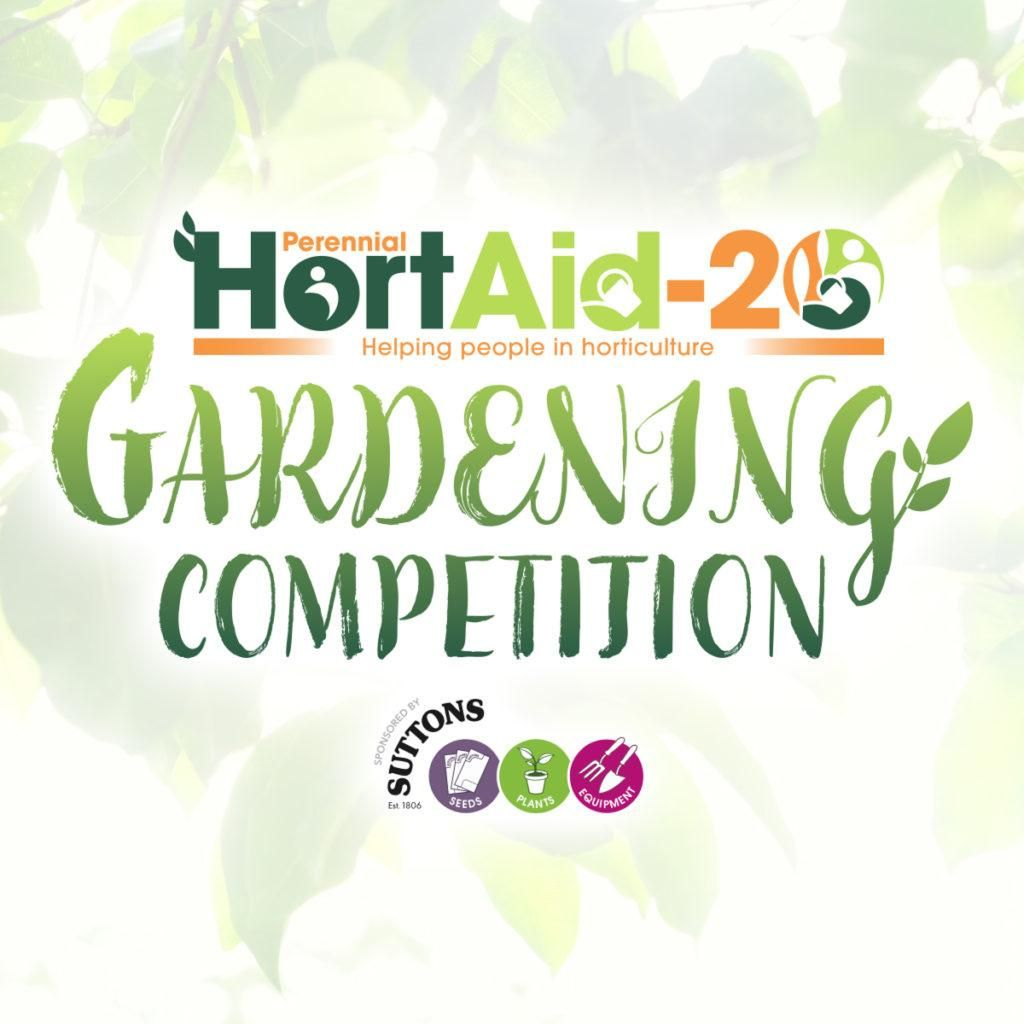 New lockdown garden competition to be judged by Alan Titchmarsh