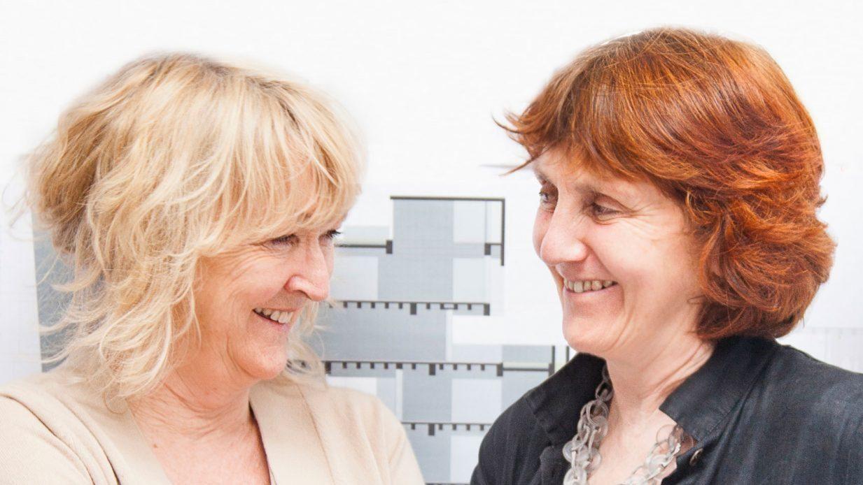 Yvonne Farrell and Shelley Mc Namara of Grafton architects win 2020 Pritzker Prize