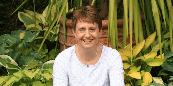 Midlands-based landscape leader Jane Findlay takes on LI presidency