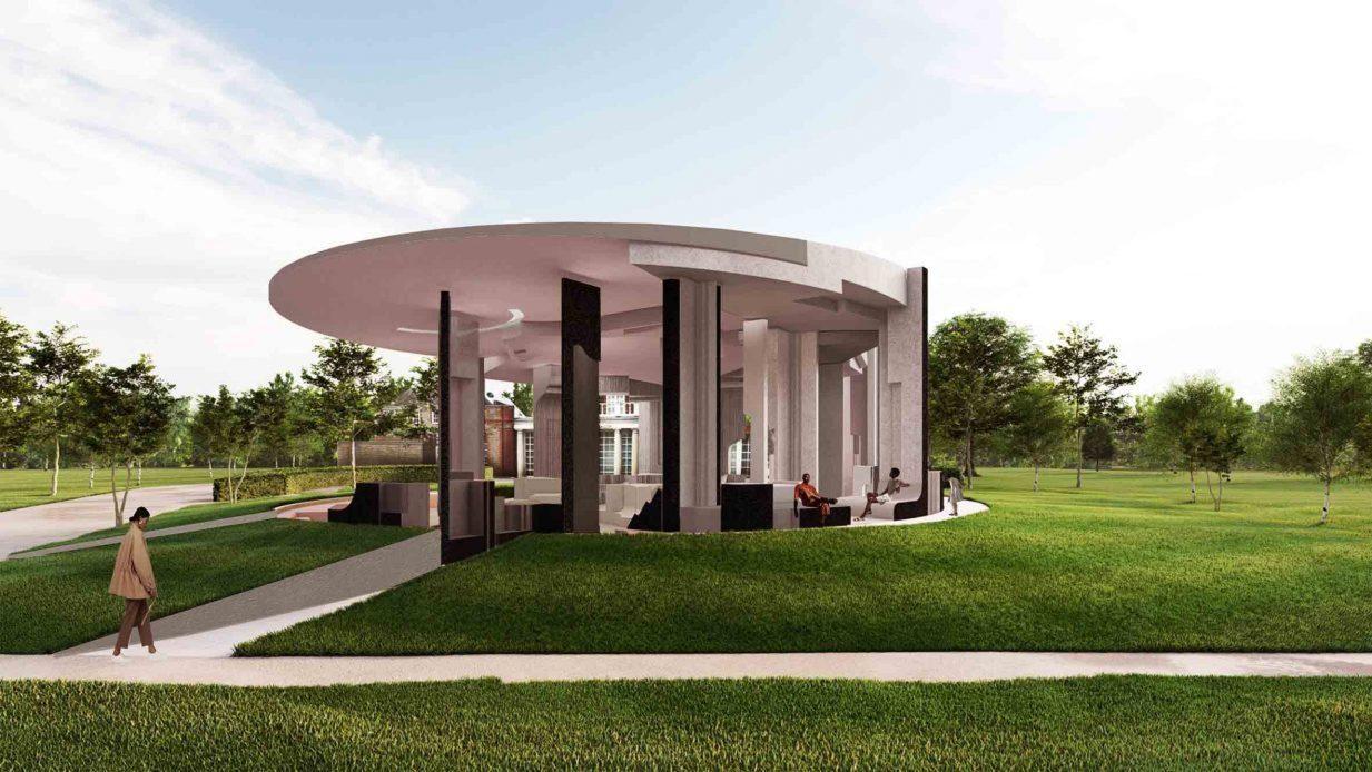 Serpentine Pavilion 2020 postponed until next year due to coronavirus