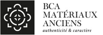 BCA MATERIAUX ANCIENS
