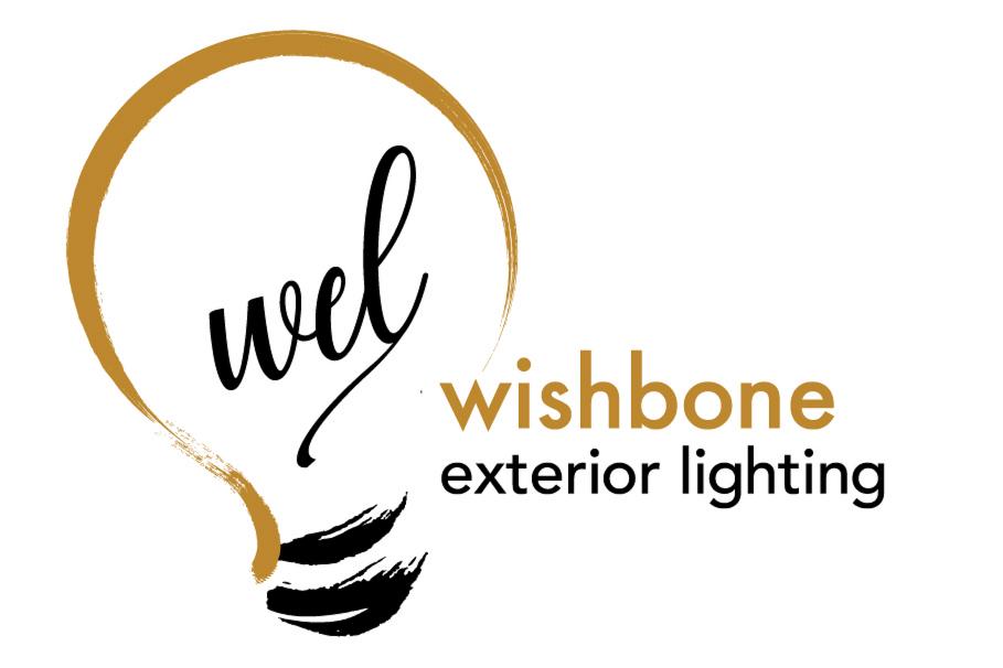 WISHBONE EXTERIOR LIGHTING