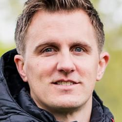 Matt Keightley