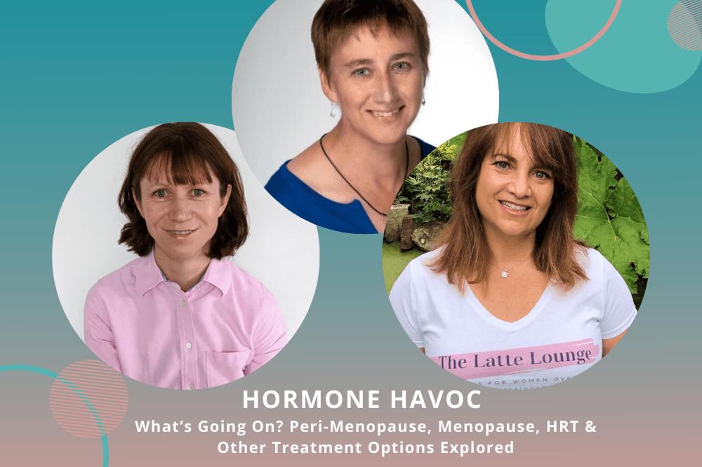 Hormone Havoc