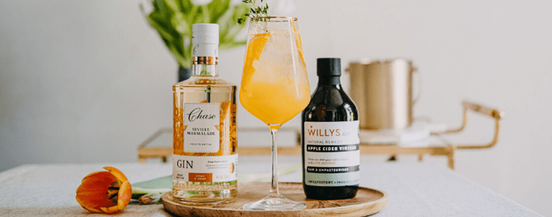 Recipe: Sunny Days Cocktail