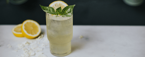 Recipe: Live Well Mindful Cocktail