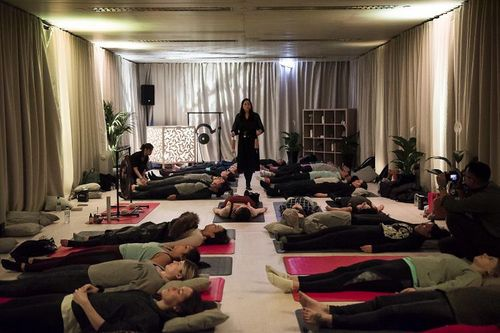 Reiki Demystified - Q&A with Jasmin Harsono, Reiki Master/Teacher