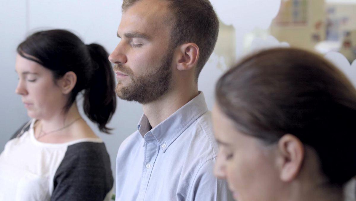Sophrology: Meet Meditation's Dynamic Sibling