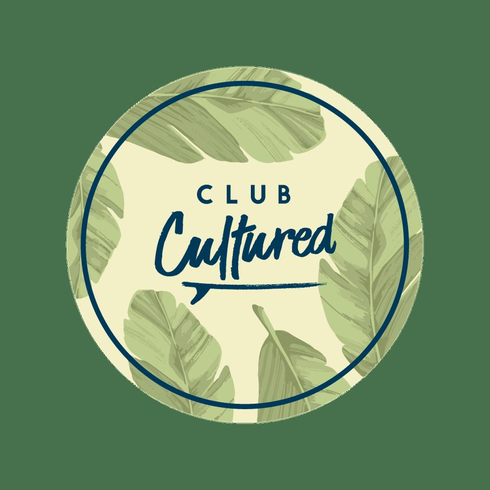 Club Cultured