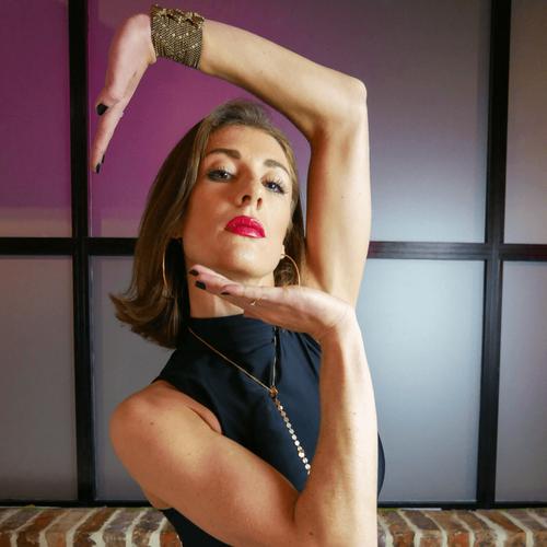 Jessica Sugden