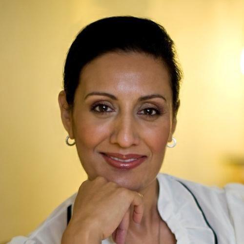 Dr Kamel Hothi OBE