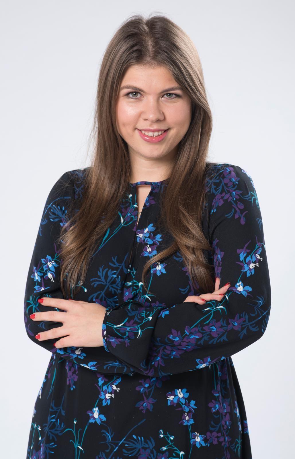 Amira Hashish