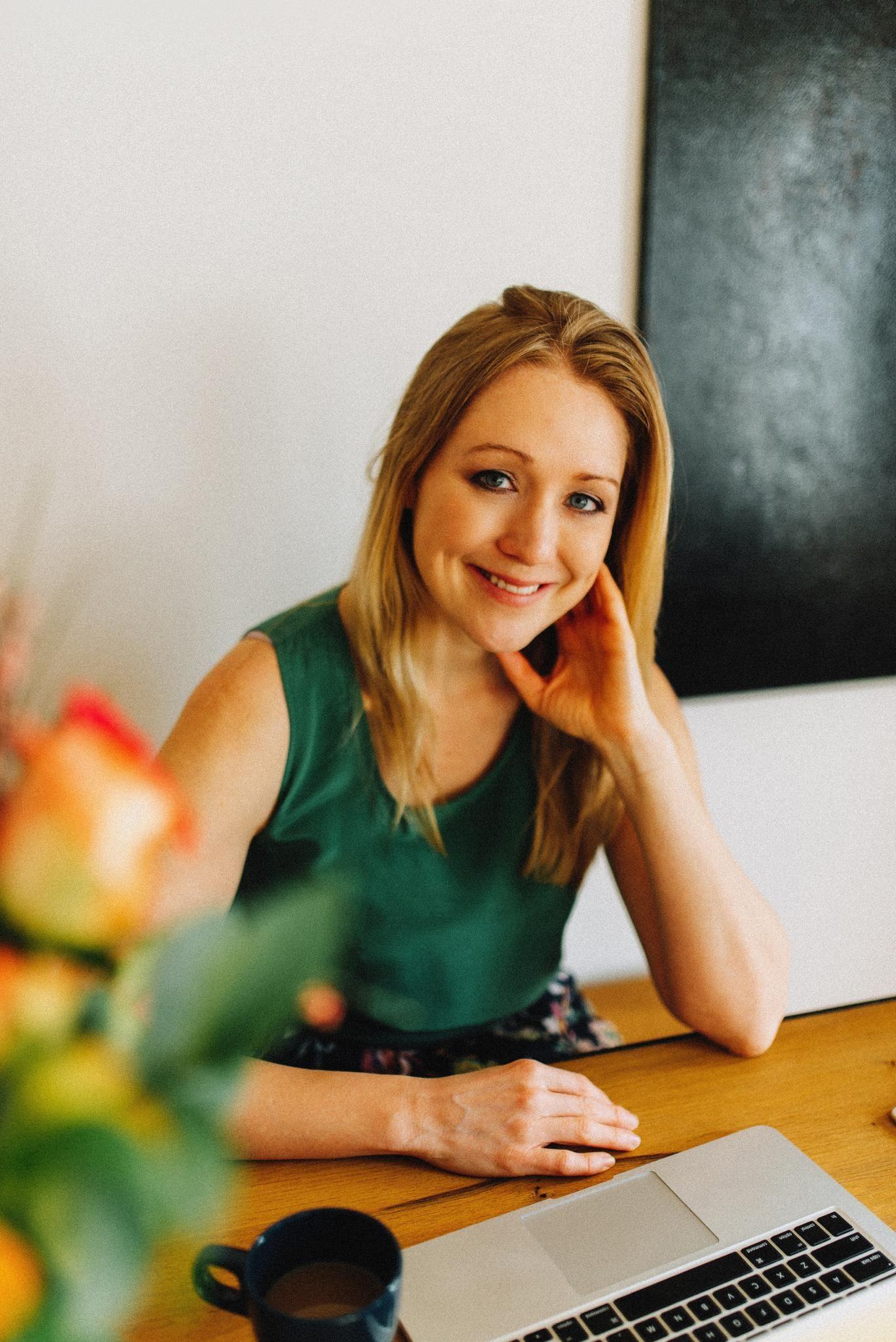 Kristina Barger