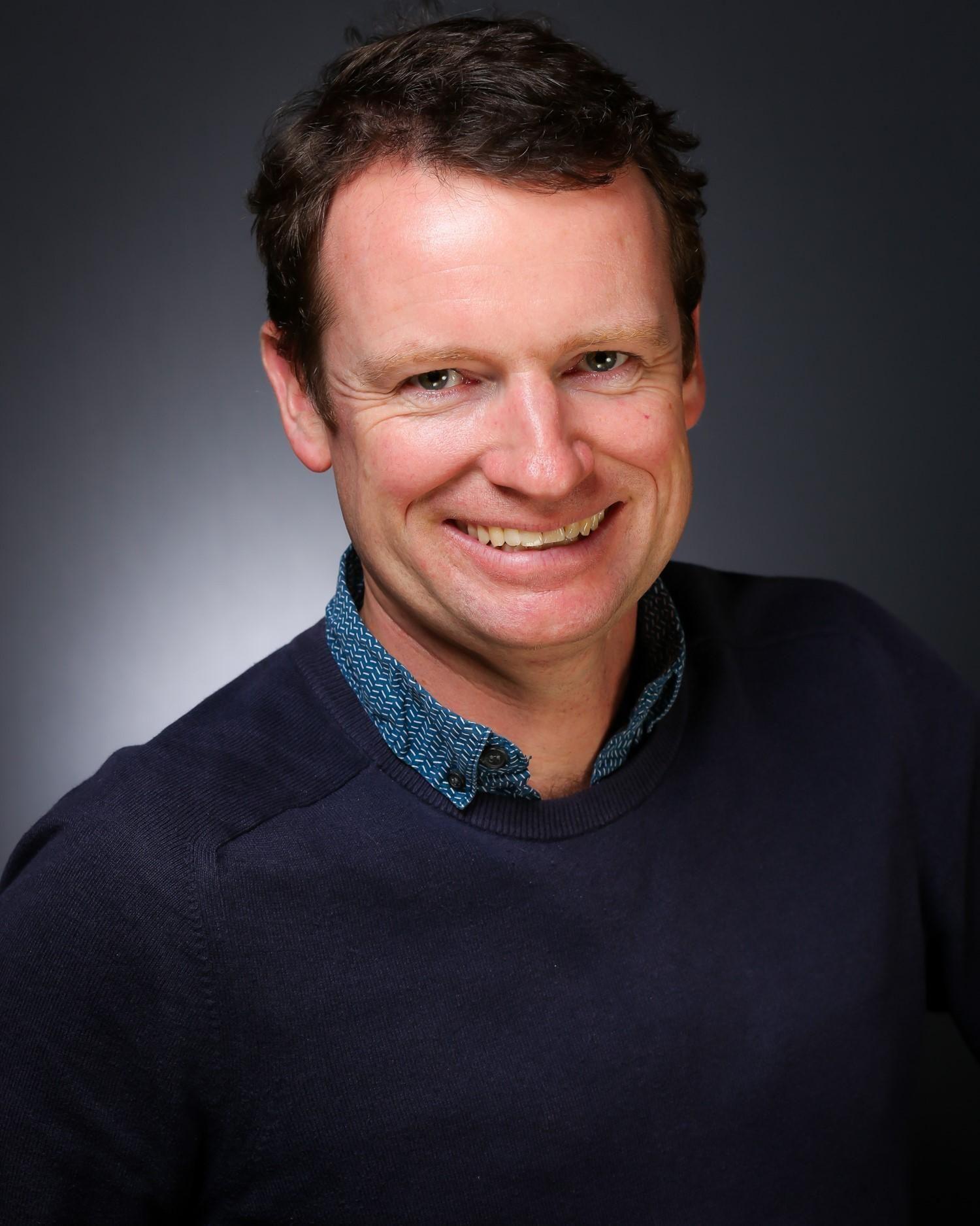 Tony Langford
